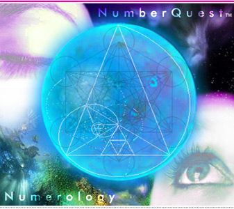 Numerology Powered by NumberQuest