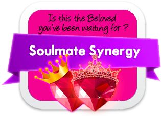 Love Compatibility report that uncovers the maximum Soul Connections between you. Soul Mate Ties, Karmic Connections, Compatibility plus Synergy Secrets to make your Love grow stronger.